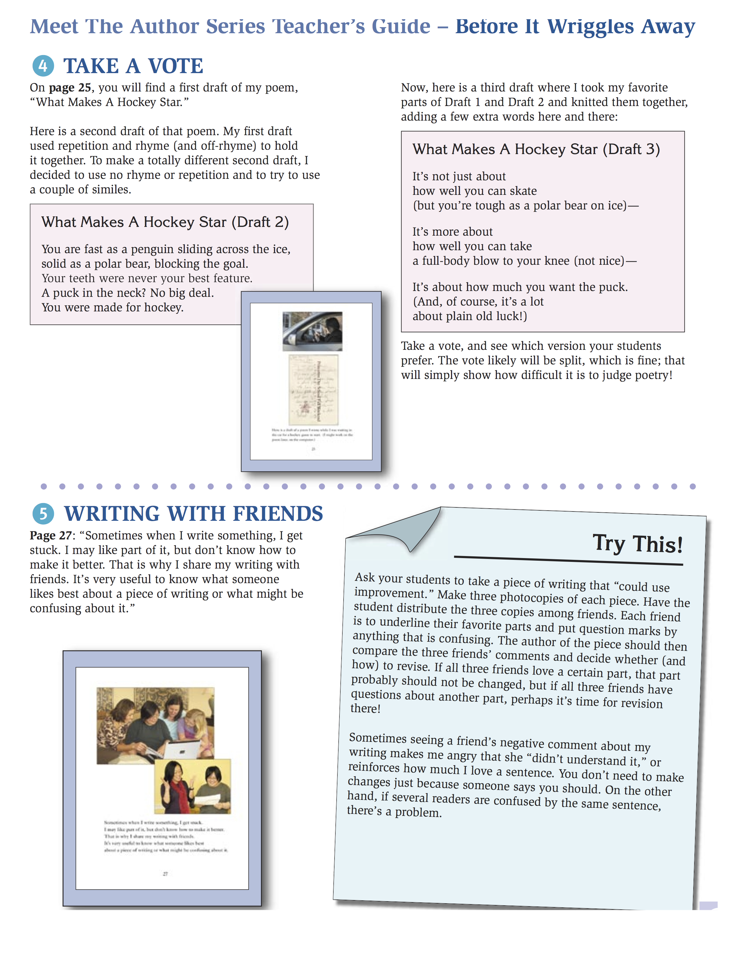 writing tips page 3
